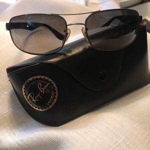Ray Ban Sunglasses RB3445 029/71